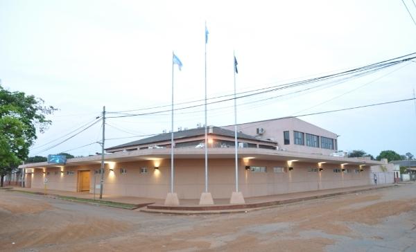 La sede Santo Tomé de la fundación Barceló.