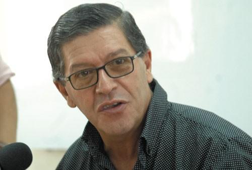 Senador. Eduardo Balero Torres.