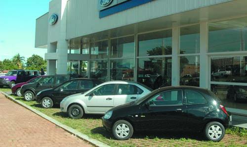 Para arriba. La venta de autos usados sigue creciendo en Misiones.