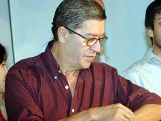 Sin vueltas. Eduardo Torres salió a defender las denuncias que hizo contra Tschirsch.