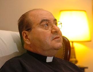 Nuevos aires. Martorell dijo que quiere una diócesis más preocupada por lo eclesial.
