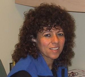María Inés Aguilar reclamó que se cumplan las leyes vigentes en el área forestal.