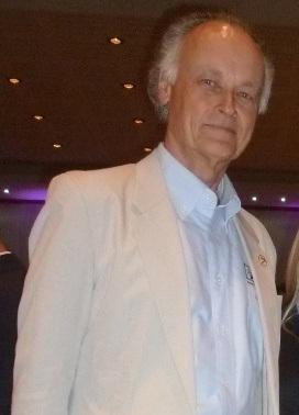 Bernard Weber, presidente de la fundación suiza New 7 Wonders.