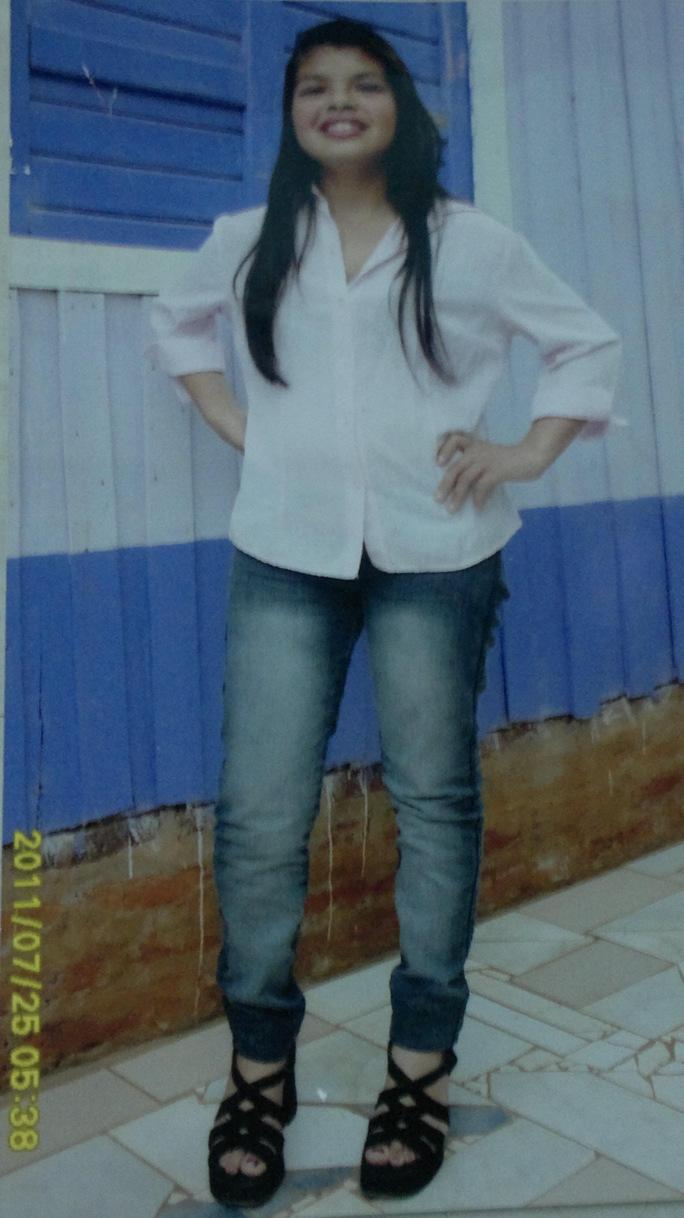 Mariela salió de su casa el 2 de enero y se desconoce su paradero.