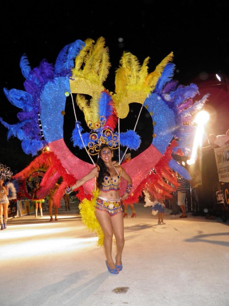La apuesta fuerte es que en los días de carnavales haya una ocupación mayor.