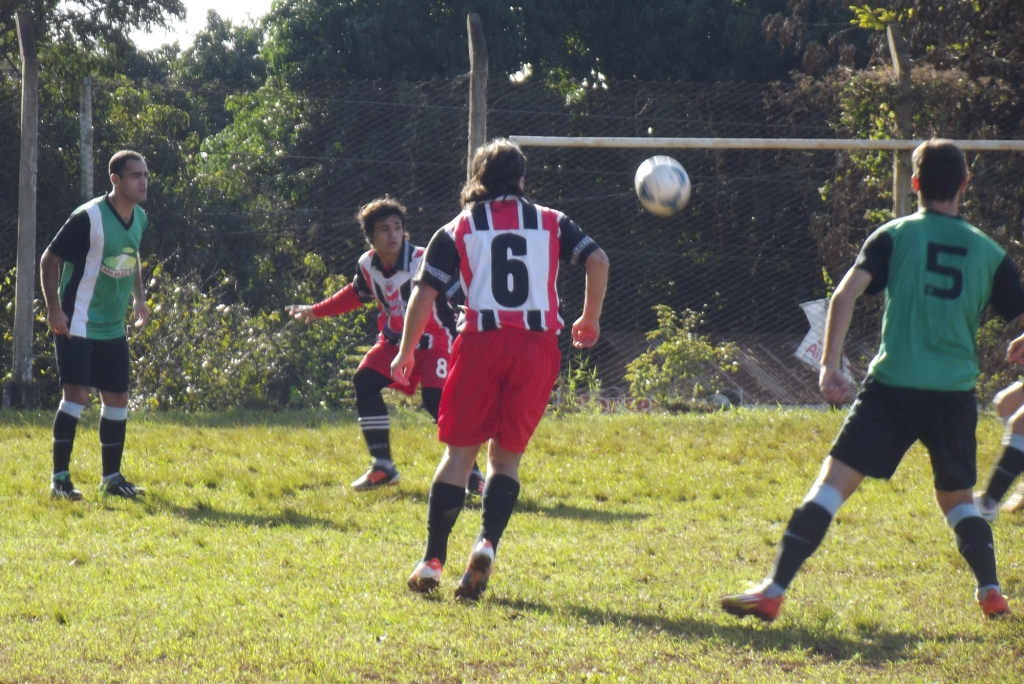 El fútbol obereño comienza su definición