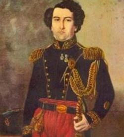 Lucio V. Mansilla enfrentó a Gran Bretaña y Francia, en 1845.