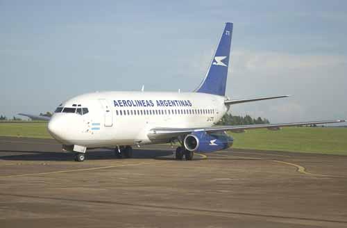 La nacionalización de la aerolínea de bandera rinde frutos a Misiones.