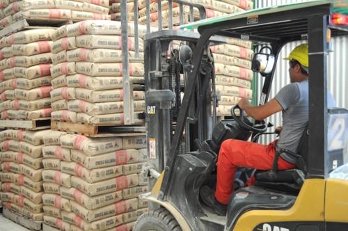 El portland fue uno de los productos que registró mayor suba de ventas en Misiones en lo que va del año.
