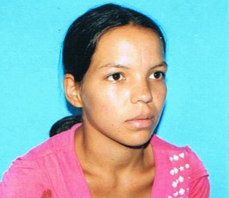 Intensa búsqueda de Irma Inés Sagais de 20 años.
