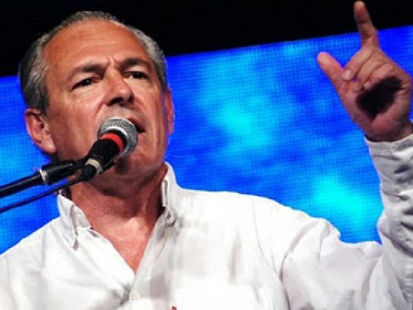 Mario Barleta recorrerá Iguazú, Eldorado y Posadas.
