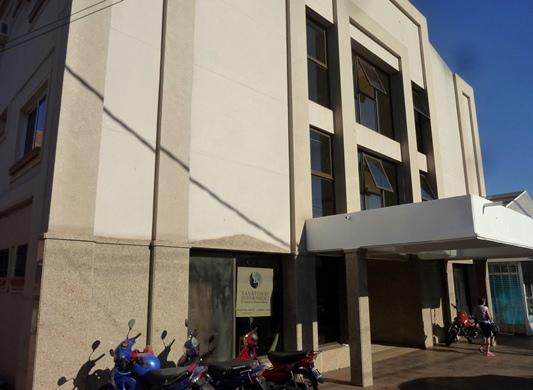 Las nuevas instalaciones funcionan en la calle Claudio Rodrigo.
