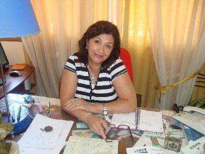 Ledesma aseguró que disminuyó el índice de violencia juvenil en el colegio.