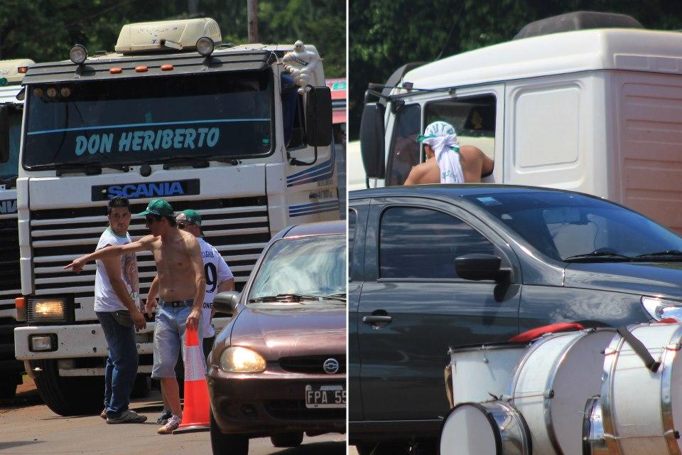 Facebook Iguazú Noticias