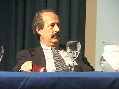 Optimismo del presidente de la Amayadap, Gabriel Marangoni.