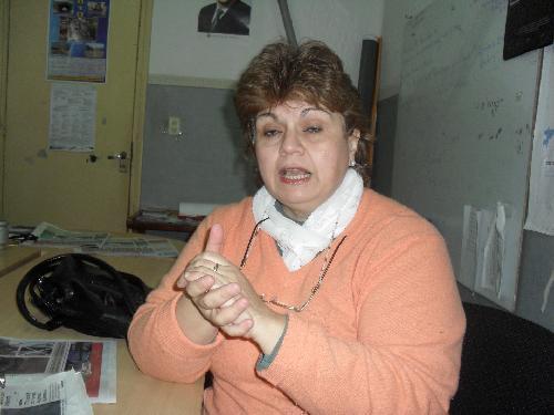 Doctora Rosa Ramírez: Cuadros gripales y meningitis incluso se contagian por vía ano-mano boca.