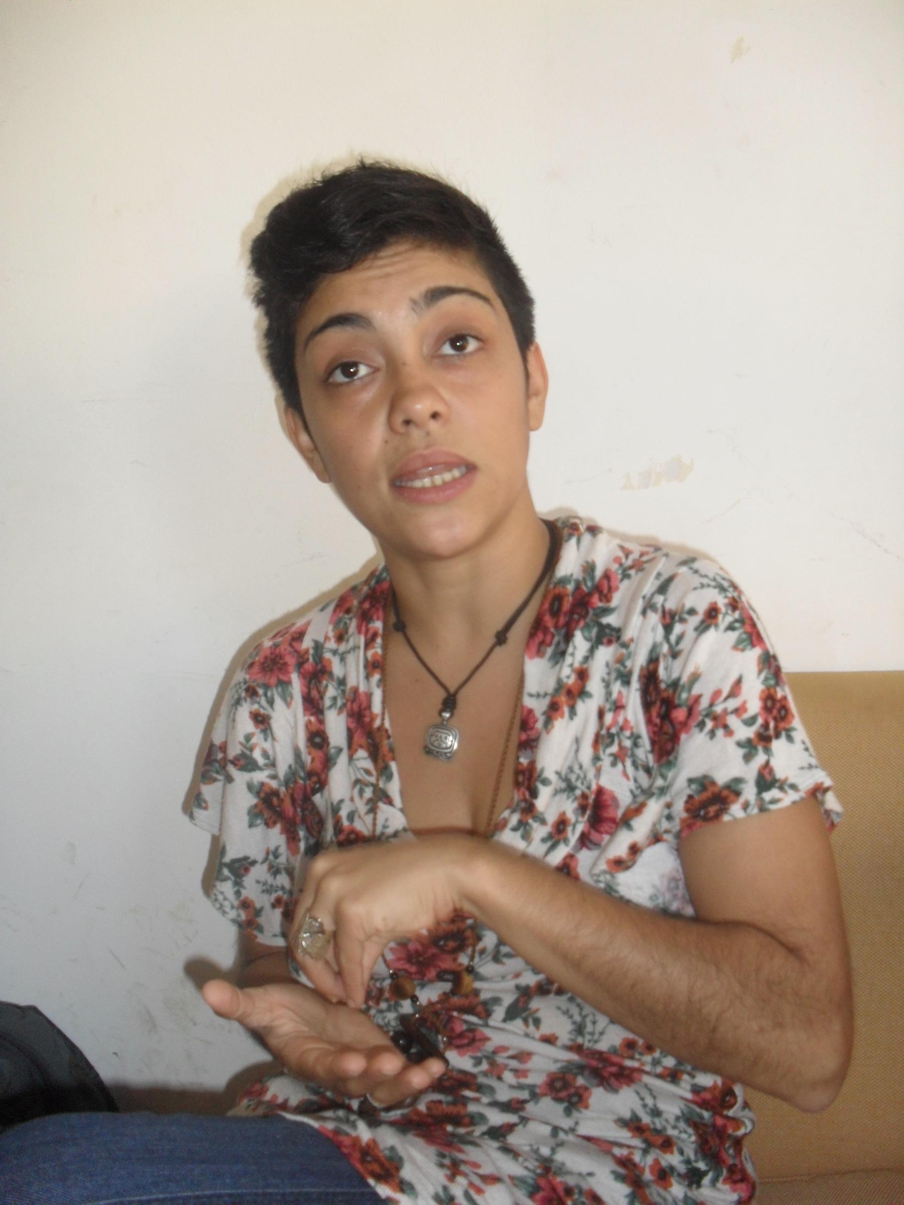 La partera Ana Miguez integra el grupo de mujeres que impulsa más licencia posnatal.