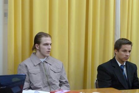Da Rosa y Kondratiuk están imputados por el hecho ocurrido en 2009