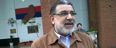 José Almirón (Foto archivo)