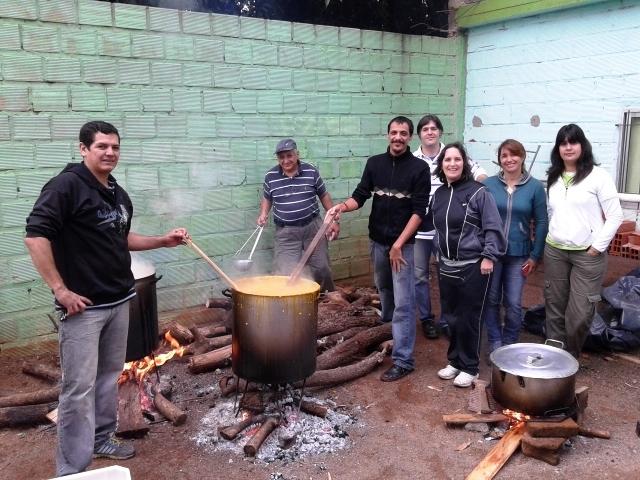 """""""Locreada"""" para juntar fondos para """"Los Grillitos Sinfónicos"""""""