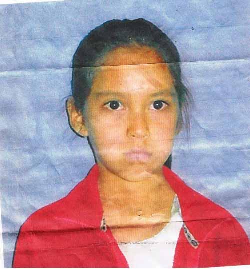 La menor desaparecida en Leoni no regresa a su casa desde el 5 de enero.