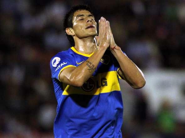 Matías deja Boca y va a sumar juego en Huracán