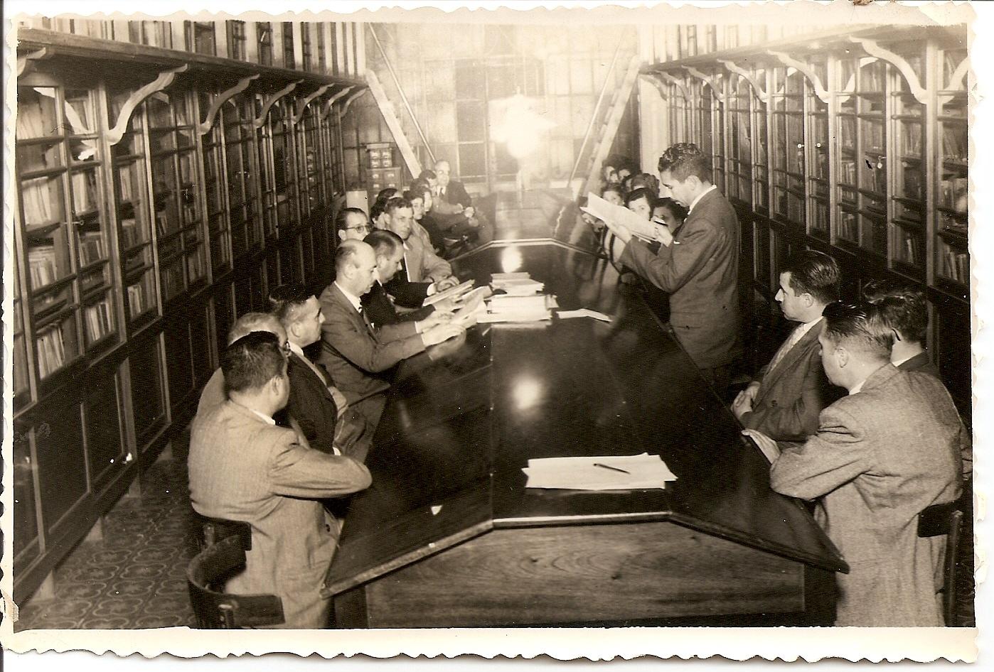 Asamblea de 1955.