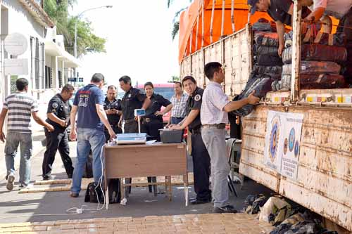 Foto gentileza diario El Litoral de Corrientes.