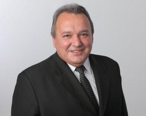 Hernán Damiani, flamante presidente del radicalismo en Misiones.