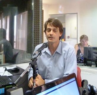 Alejandro Gallandat - Grupo Solidario