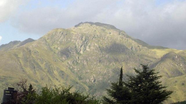 Cerro Uritorco - foto: La Gaceta.com.ar