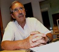 Prof. Martín Gartland