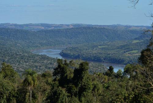 Reserva Natural de Biósfera Yabotí