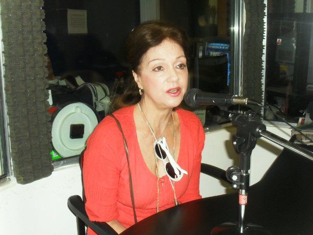 Teresita Sesmero participará con su Escuela de Danzas en el festival solidario en el Montoya.