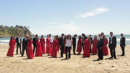 Coro de Jóvenes de la Universidad Nacional de Cuyo