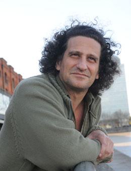 Gustavo Braier, presidente de la Fundación Ambiente y Desarrollo