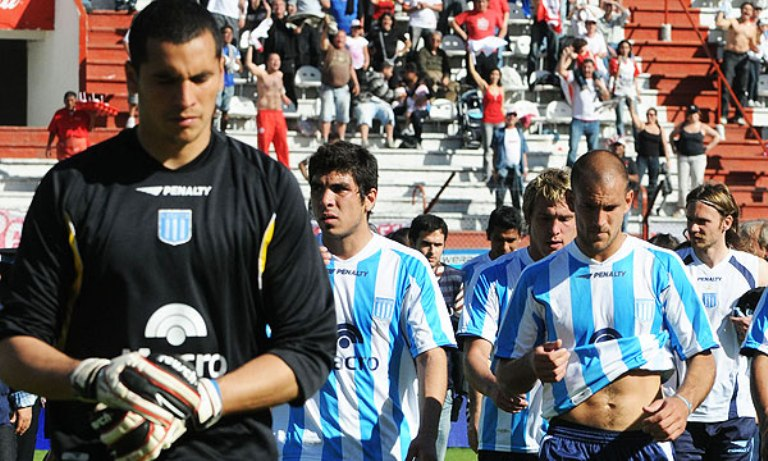 Jorge no atajará el primer partido.