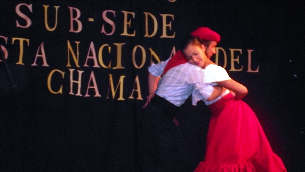 Participantes que concursaron en Eldorado.