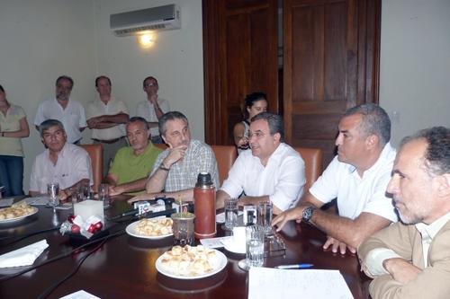 El gobierno y la UNAM promueven conocimiento en el sector rural