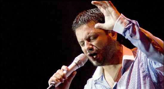 Jorge Rojas estará en la primera noche del Festival del Litoral.