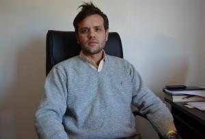Dr. Martín Moreira