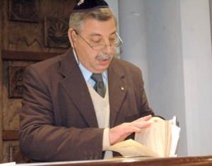 Mauricio Yankelevich