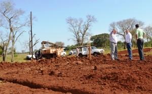 Mov suelo Itacaruaré para 9 viviendas