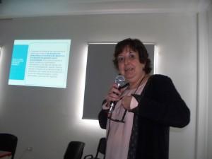 Patricia Saidon