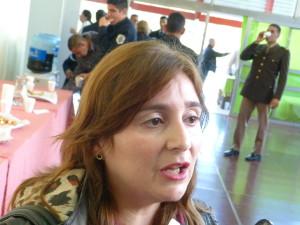 Roxana Franco linea 137