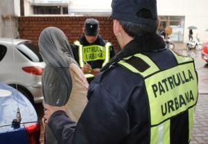 procedimiento patrulla urbana