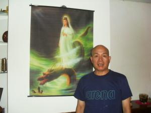 Tao: El maestro Lin realizará ceremonias en Apóstoles, Oberá y en Posadas