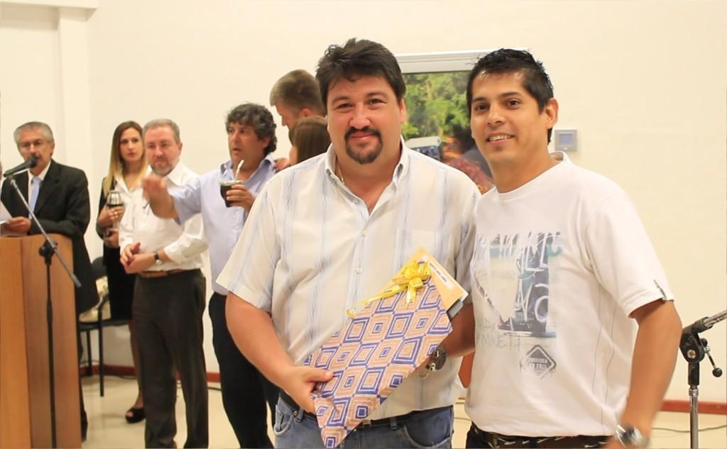 23-12-2014 ENTREGA DE VIVIENDAS IPRODHA EN PUERTO IGUAZÚ 9