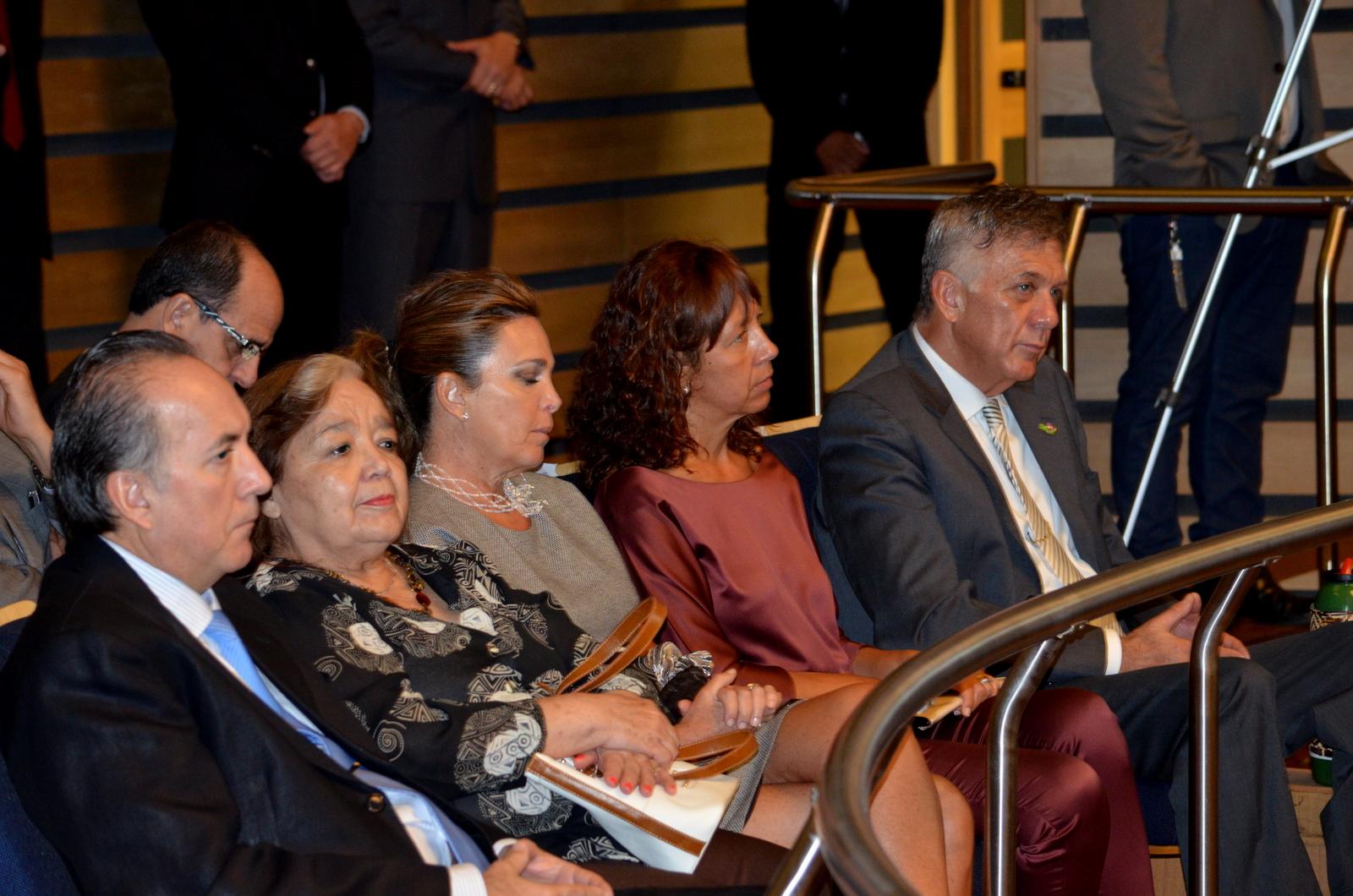 Ramona Velázquez Pimpy Oscar Thomas