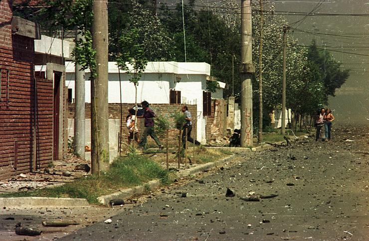 CBA.ARCHIVO RIO TERCERO FOTO DANIEL CACERES.